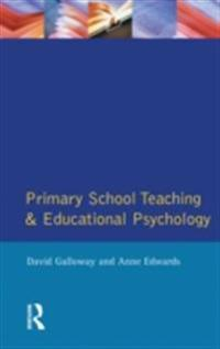 Primary School Teaching and Educational Psychology