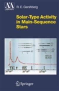 Solar-Type Activity in Main-Sequence Stars