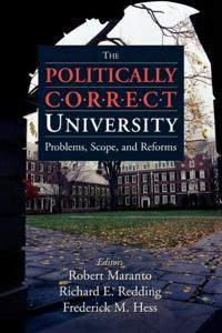 Politically Correct University
