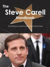 Steve Carell Handbook - Everything you need to know about Steve Carell