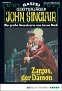 John Sinclair - Folge 0110