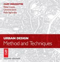 Urban Design: Method and Techniques