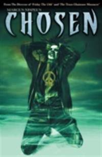 CHOSEN, Issue 1