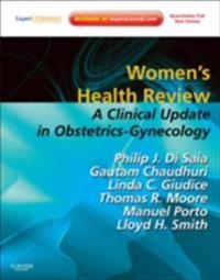 Women's Health Review E-book