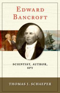 Edward Bancroft