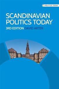 Scandinavian Politics Today: Third Edition