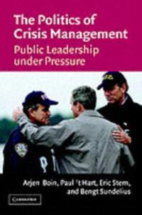 Politics of Crisis Management
