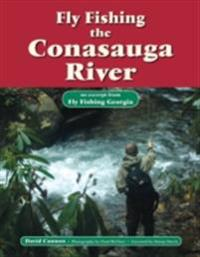 Fly Fishing the Conasauga River
