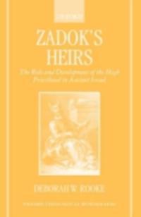 Zadok's Heirs