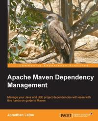 Apache Maven Dependency Management