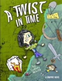 Twist in Time: An Evil Falls Tale