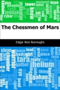 Chessmen of Mars