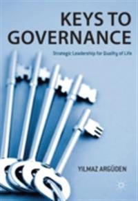 Keys to Governance