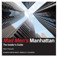 Mad Men's Manhattan