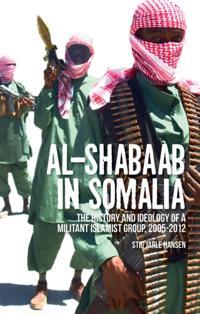 Al-Shabaab in Somalia