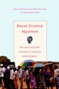 Beyond Structural Adjustment