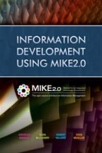 Information Development Using MIKE2.0