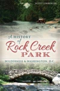 History of Rock Creek Park
