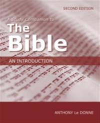 Study Companion to the Bible