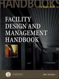 Facility Design and Management Handbook