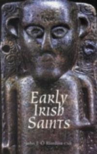 Early Irish Saints
