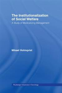Institutionalization of Social Welfare