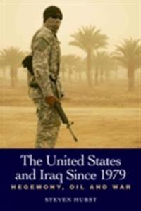 United States and Iraq since 1979
