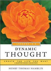 DynamicThought, Lessons 5-9