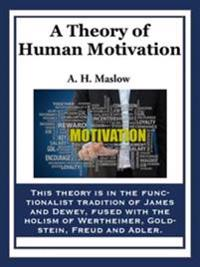 Theory of Human Motivation