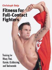 Fitness Full-Contact Fighters