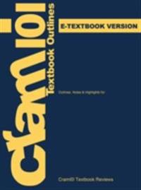 e-Study Guide for: Unexploded Ordnance Detection and Mitigation by Jim Byrnes, ISBN 9781402092527