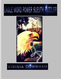 Eagle Word Power Sleuth Puzzler