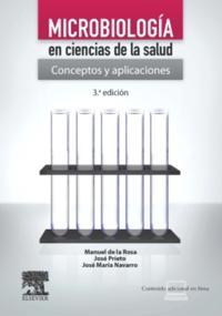 Microbiologia en ciencias de la salud + StudentConsult en espanol
