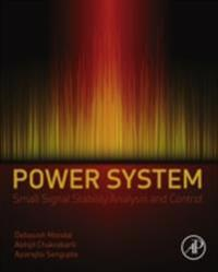 Power System Small Signal Stability Analysis and Control
