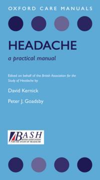 Headache: A Practical Manual