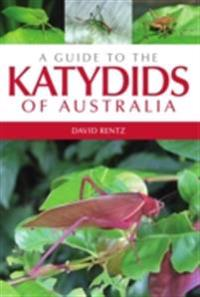 Guide to the Katydids of Australia