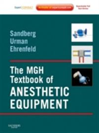 MGH Textbook of Anesthetic Equipment E-Book
