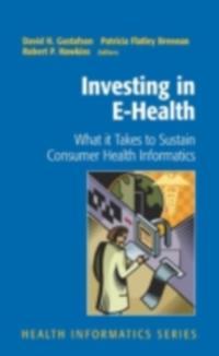 Investing in E-Health