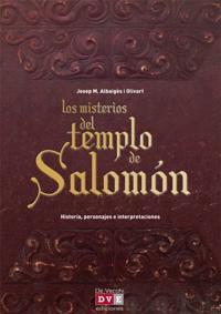 Los misterios del templo de Salomon