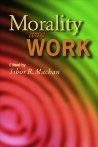 Morality and Work