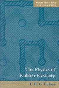 Physics of Rubber Elasticity