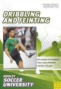 Soccer-Dribbling and Feinting