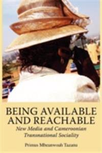 Being Available and Reachable