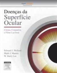 Doencas da Superficie Ocular