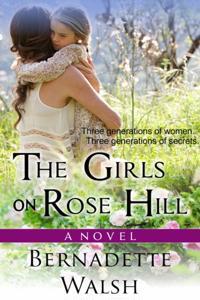 As raparigas na Colina da Rosa de Bernadette Walsh
