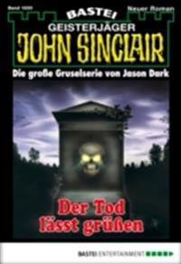 John Sinclair - Folge 1830