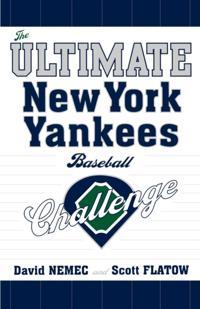 Ultimate New York Yankees Baseball Challenge