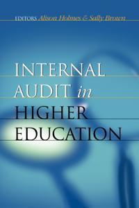 Internal Audit in Higher Education
