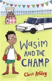 Wasim the Champ