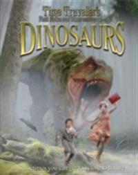 Time Travellers Field Notes and Observations of Dinosaurs